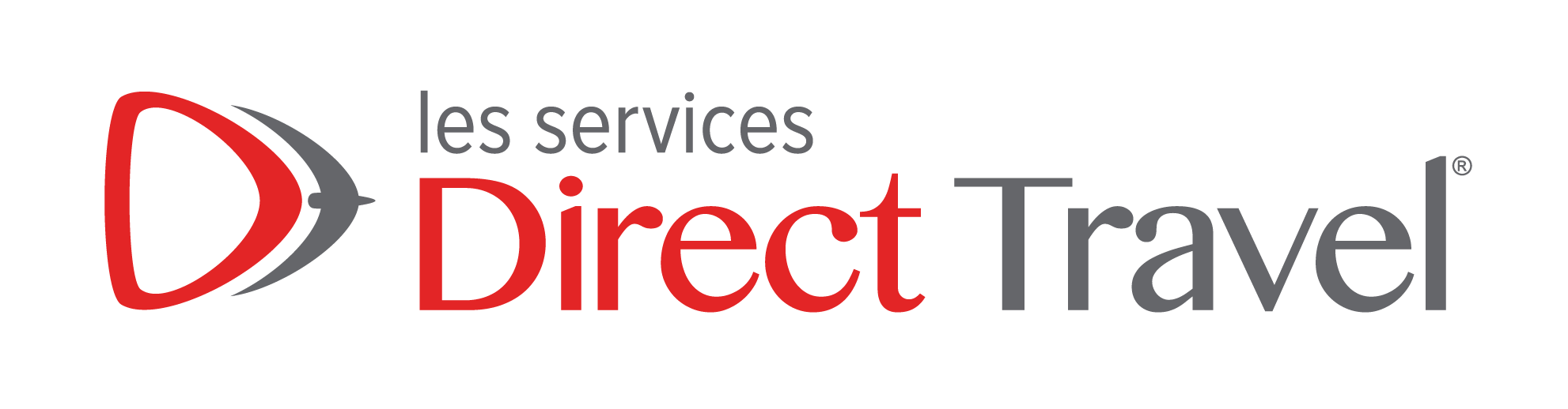 Les services Direct Travel