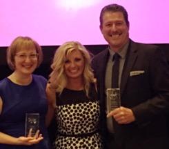 GBTA Business Travel Professional Service Award