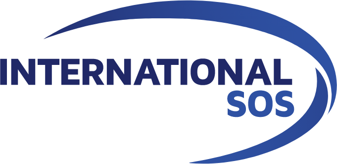 InternationalSOS logo