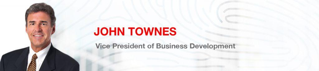 Direct Travel Names John Townes Vice President of Business Development