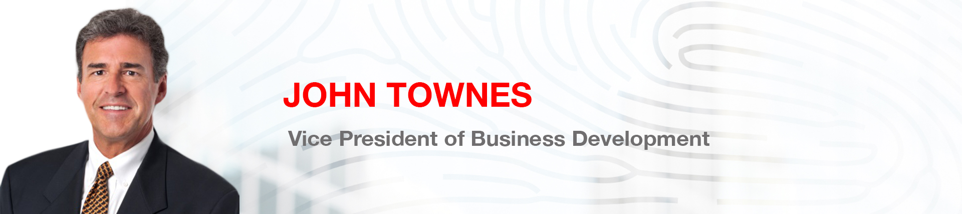 Direct Travel Names John Townes Vice President of Business Development