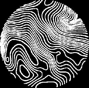 topographic texture