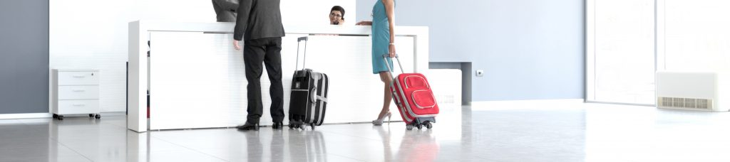 Strategic Travel Sourcing