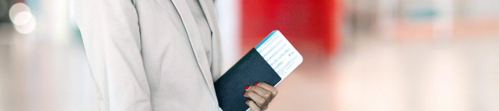 Visa and Passport Services