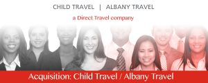 Child Albany Travel Press Release photo