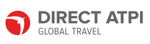 Direct ATPI Global Travel Logo