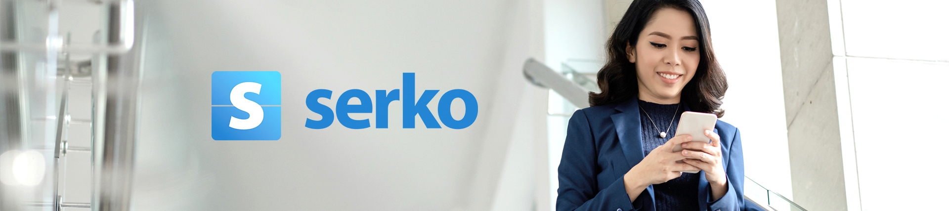 Serko Partnership